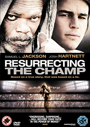 Resurrecting The Champ [DVD] from Entertainment One