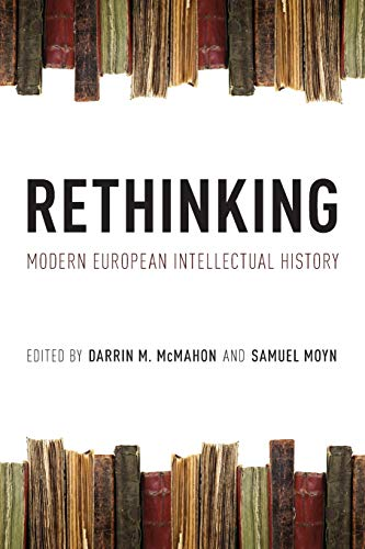 Rethinking Modern European Intellectual History from Oxford University Press, Usa