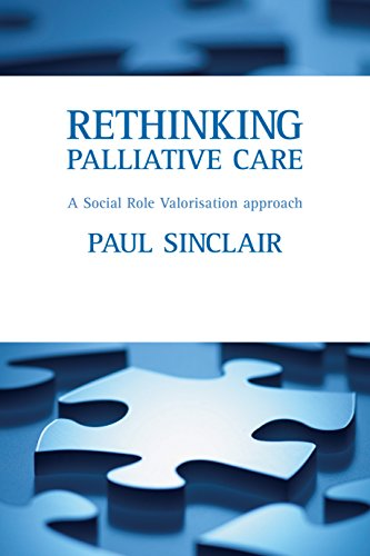 Rethinking palliative care: A social role valorisation approach from Policy Press