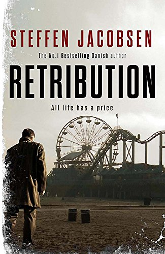 Retribution from Quercus Publishing