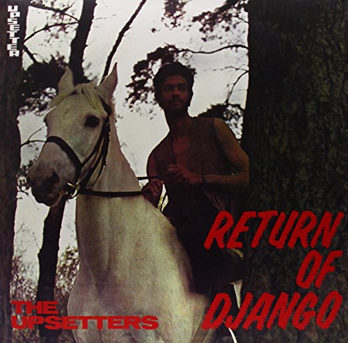Return Of Django [VINYL]