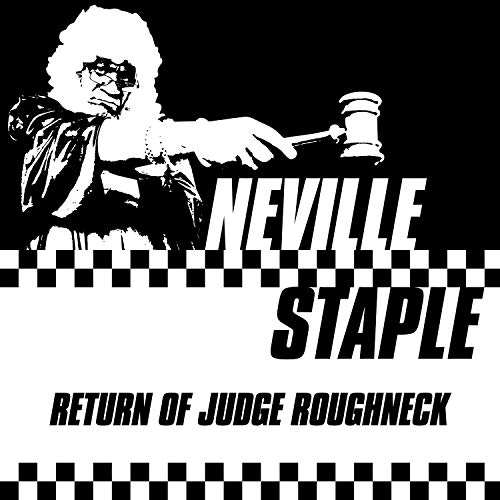 Return of Judge Roughneck from CLEOPATRA RECORDS