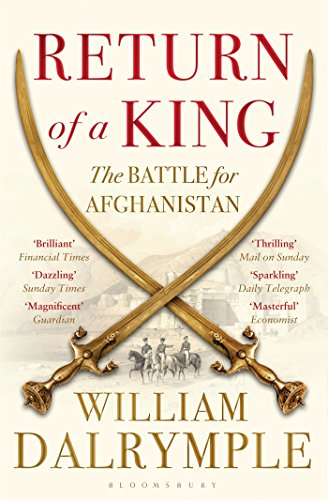 Return of a King: The Battle for Afghanistan from TheWorks