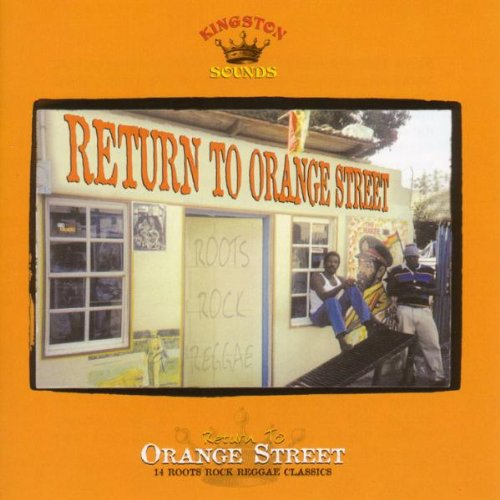 Return to Orange Street: 14 Roots Rock Reggae Classics [VINYL]