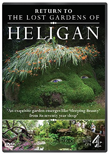 Return to the Lost Gardens of Heligan [DVD] from Spirit Entertainment Limited