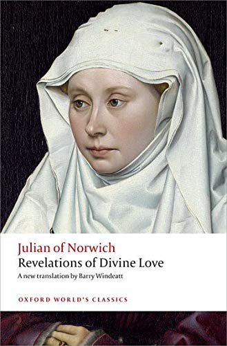Revelations of Divine Love (Oxford World's Classics) from OUP Oxford