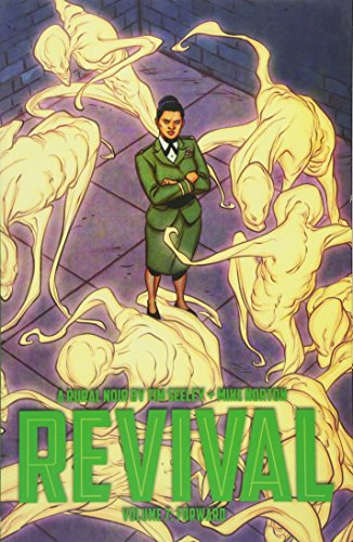 Revival Volume 7: Forward from Image Comics