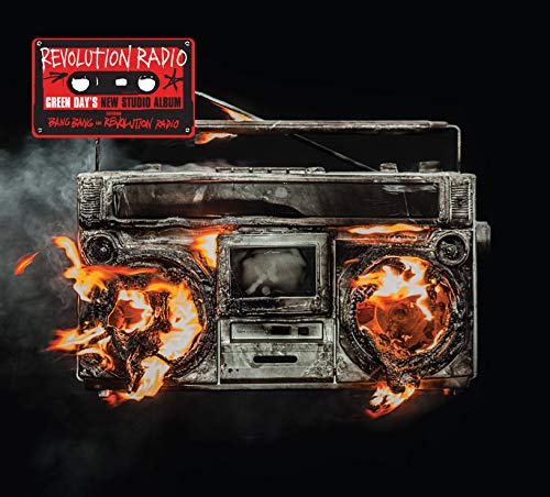Revolution Radio from REPRISE