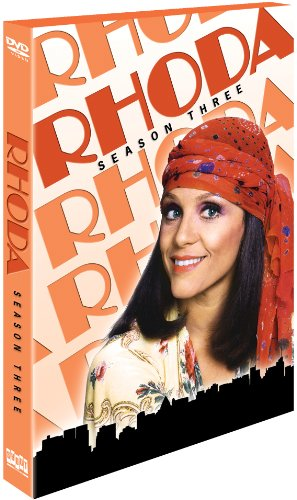Rhoda: Season 3 [DVD] [Region 1] [US Import] [NTSC] from Shout Factory
