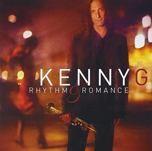 Rhythm & Romance: The Latin Album