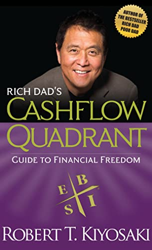 Rich Dad's Cashflow Quadrant: Guide to Financial Freedom from Plata Publishing