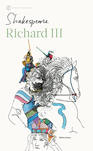 Richard Iii (Signet Classic Shakespeare) from Signet Classics