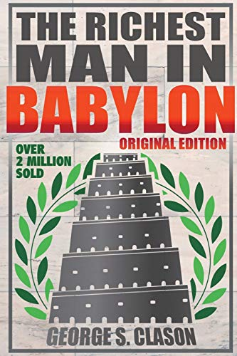 Richest Man In Babylon - Original Edition from Dauphin Publications