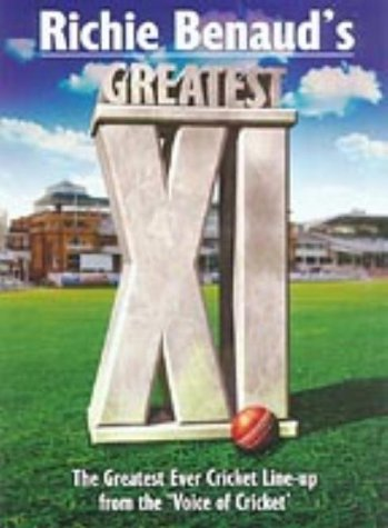 Richie Benaud's Greatest XI [DVD] from Fremantle