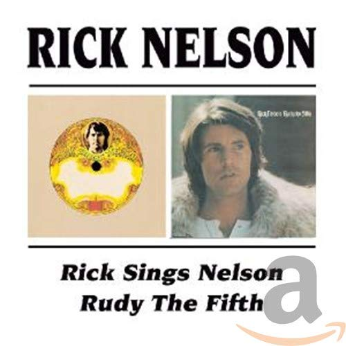 Rick Sings Nelson/Rudy The Fif from BGO