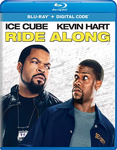 Ride Along [Blu-ray] from Universal Studios