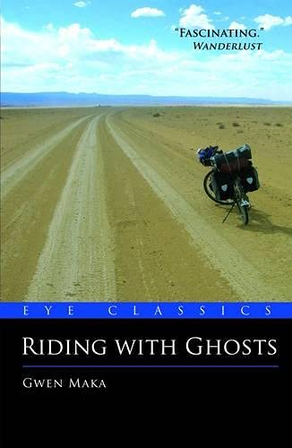 Riding with Ghosts (Eye Classics) from Eye Books
