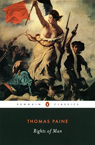 Rights of Man (Penguin American Library) from Penguin Classics