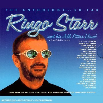 Ringo Starr & His All Starr Band from Eagle Rock