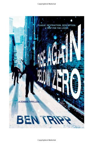 Rise Again Below Zero from Gallery Books