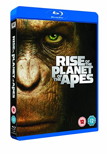 Rise of the Planet of the Apes [Blu-ray] from 20th Century Fox Home Entertainment