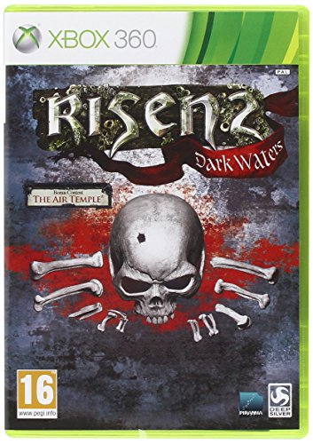 Risen 2: Dark Waters(Xbox 360) from Deep Silver