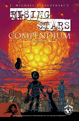 Rising Stars Compendium from Image Comics