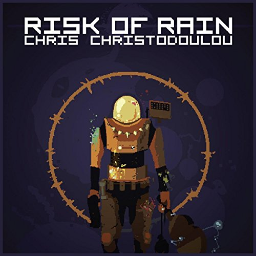 Risk Of Rain Offical Video Game Soundtrack [VINYL]