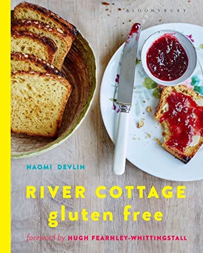 River Cottage Gluten Free from Bloomsbury Publishing PLC
