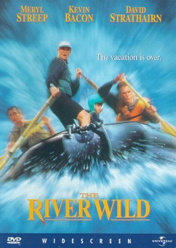 River Wild [DVD] [1995] [Region 1] [US Import] [NTSC] from Universal Home Video