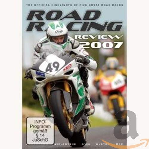 Road Racing Review 2007 [DVD] from Duke Video