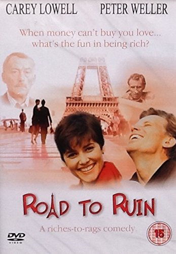 Road to Ruin [DVD] [1991] from Musicbank