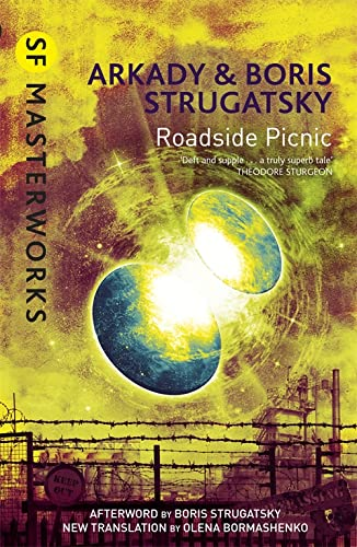 Roadside Picnic from Orion Publishing Co