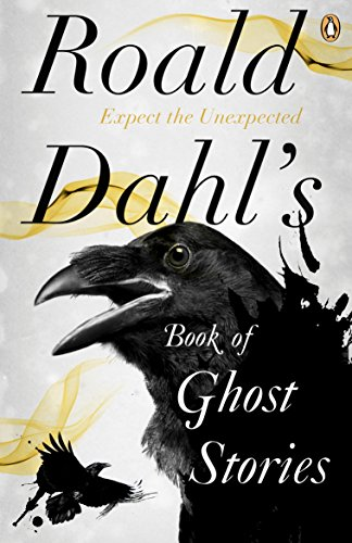 Roald Dahl's Book of Ghost Stories from Penguin