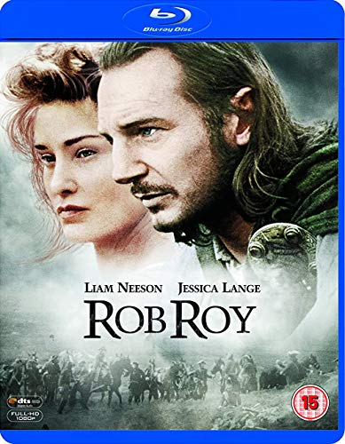 Rob Roy [Blu-ray] [1995] [Region Free] from 20th Century Fox Home Entertainment