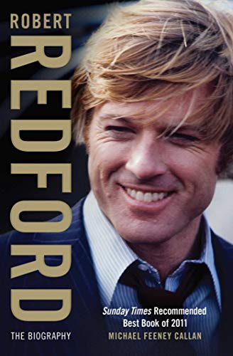 Robert Redford: The Biography from Simon & Schuster UK
