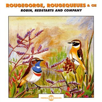 Robin, Redstarts and Company - Birdsong