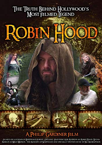 Robin Hood: Truth Behind Hollywood's Most Filmed [DVD] [2010] [NTSC] [2011] from Wienerworld