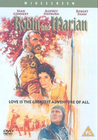 Robin and Marian [DVD] [1976] [2002] from Sony Pictures Home Entertainment