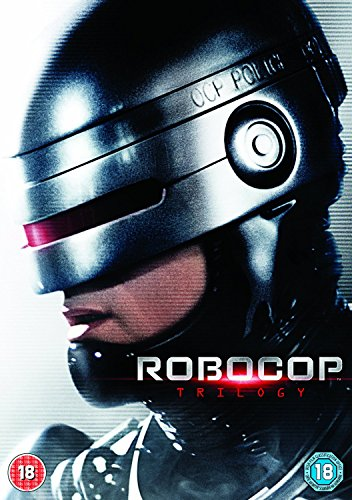 Robocop Trilogy [DVD] from MGM