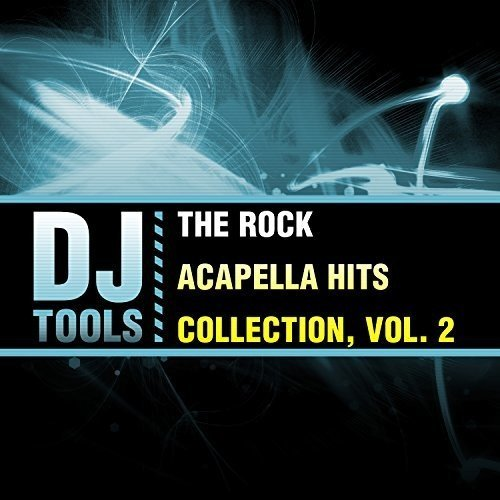 Rock Acapella Hits Collection 2