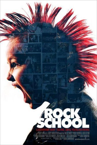 Rock School [DVD] from Whv