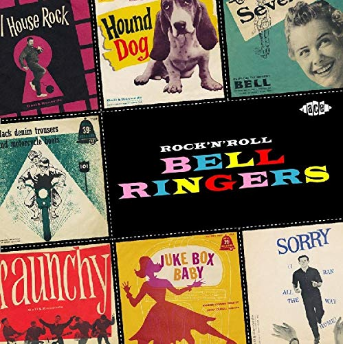 Rock 'n' Roll Bell Ringers from ACE