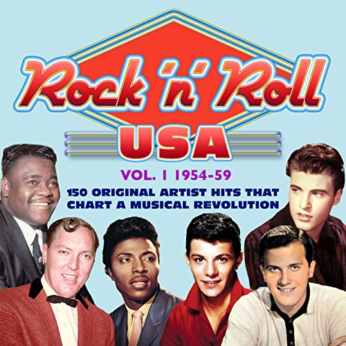 Rock 'n' Roll USA Vol. 1 1954-59