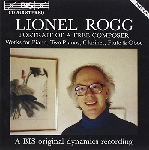 Rogg: Portrait of a Free Composer