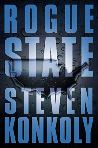 Rogue State (Fractured State Series) from Thomas & Mercer