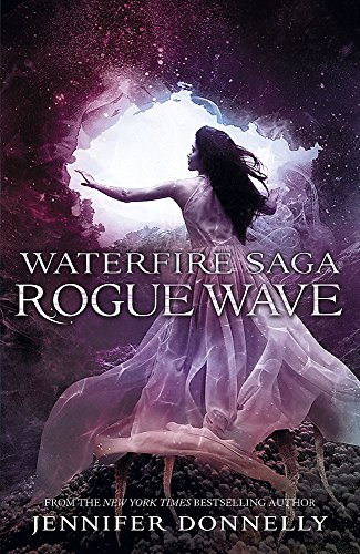 Rogue Wave: Book 2 (Waterfire Saga) from Hodder Children's Books