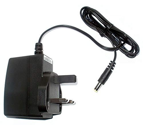 Power Supply Replacement for Roland Jv-1010 Jv1010 Adapter from Effects Pedal Power Supplies