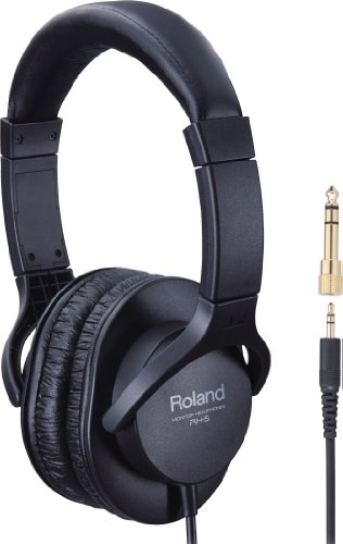 Roland RH-5 Headphones from ROLAND