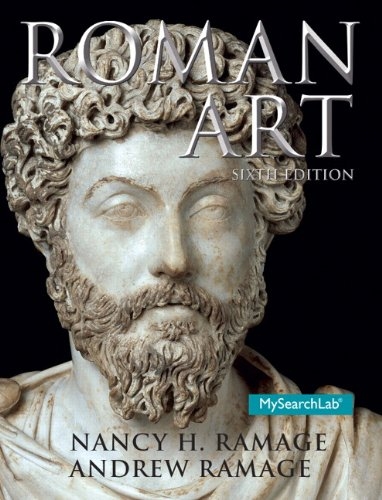 Roman Art from Pearson